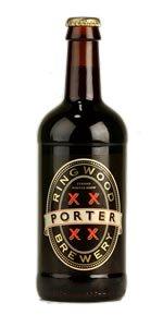 Ringwood XXXX Porter Winter Ale