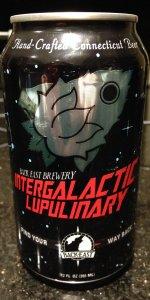 Intergalactic Lupulinary