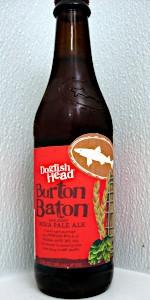 Burton Baton