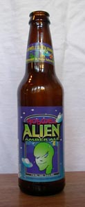 Sierra Blanca Roswell Alien Amber