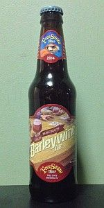 Old Backus Barleywine
