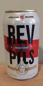Rev Pils