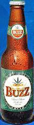 Millennium Buzz Hemp Beer