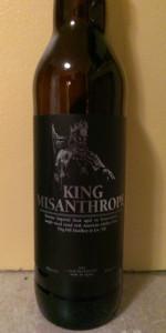 King Misanthrope
