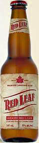 Great Lakes Red Leaf Smooth Red Lager