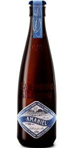Cerveza Lager / Amaniel