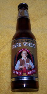Samuel Adams Dark Wheat
