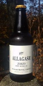 Allagash Zohzo