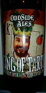King Of Tarts