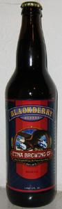 Blackberry Blonde Wheat Ale