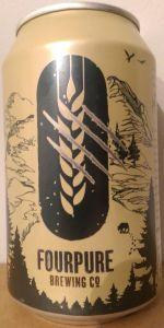Beartooth American Brown Ale