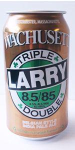 Larry Triple Double