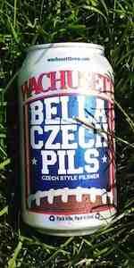Bella Czech Pils