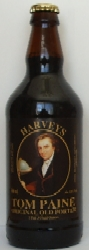 Harveys Tom Paine Original Old Porter