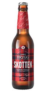 Åbro Bryggmästarens Skotten Ale
