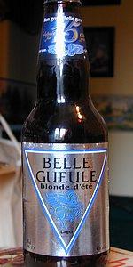Belle Gueulle D'ete