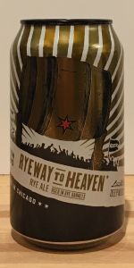 Ryeway To Heaven