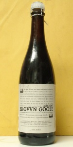 Imperial Brown Goose