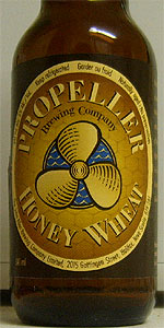 Propeller Honey Wheat