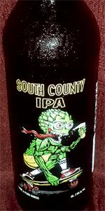 South County India Pale Ale