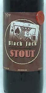 Black Jack Imperial Stout