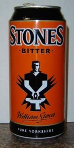Stones Bitter