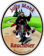 Jolly Monk Rauchbier