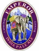 Emperor India Pale Ale