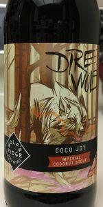 Dire Wolf Coco Joy