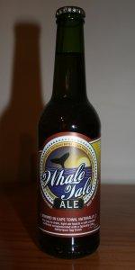 Whale Tale Ale