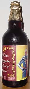 Olde Expensive Ale