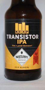 KEXP Transistor IPA
