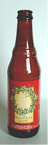 Frambozen Raspberry Brown Ale