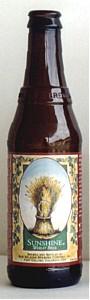 Sunshine Wheat Beer