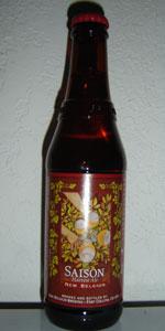 Saison Belgian Style Farmhouse Ale
