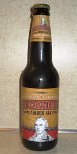 Buckshot Amber Ale