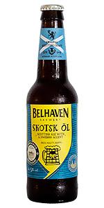 Oppigårds Belhaven Skotsk Öl