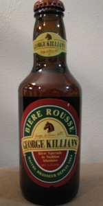 George Killian's