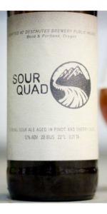 Sour Quad