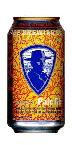 Voyageur Extra Pale Ale