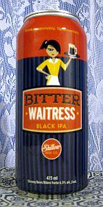 Bitter Waitress