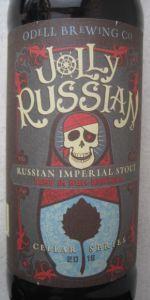 Jolly Russian