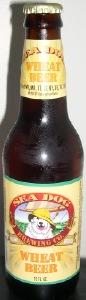 Sea Dog Wheat Beer