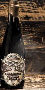 Dark Arts - Tequila Barrel-Aged With Espresso