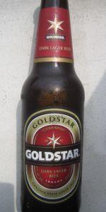 Gold Star Dark Lager