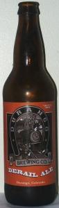 Durango Brewing Derail Ale