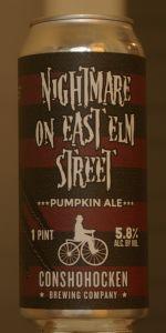 Nightmare On East Elm