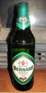 Bernard Světlý Ležák 11°