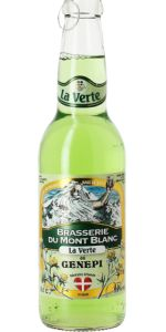 Verte Du Mont Blanc