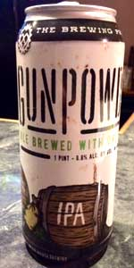 Gunpowder IPA